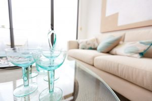 Parkview Terrace - Interior Photography